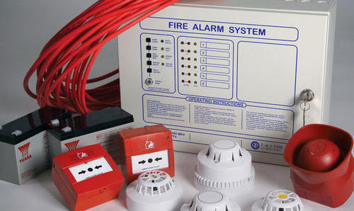 Fire Alarm Certificates London