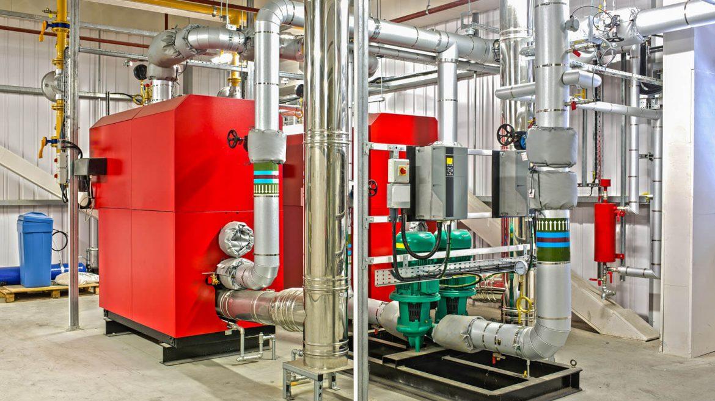 Commercial Boiler Servicing London