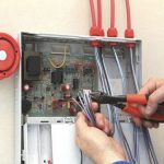 Fire Alarm Installation London